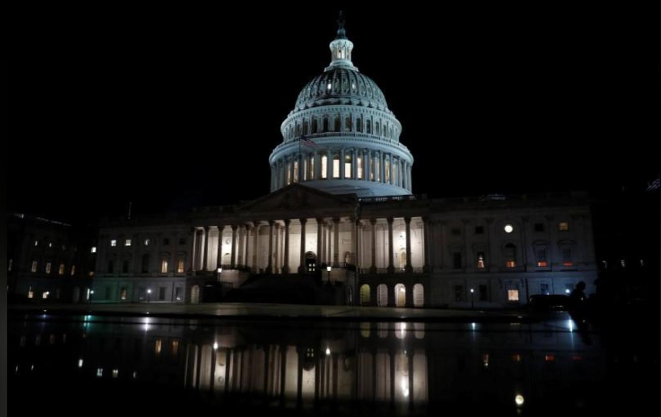 Dự luật xóa bỏ Obamacare của thượng viện thất bại thêm một lần nữa