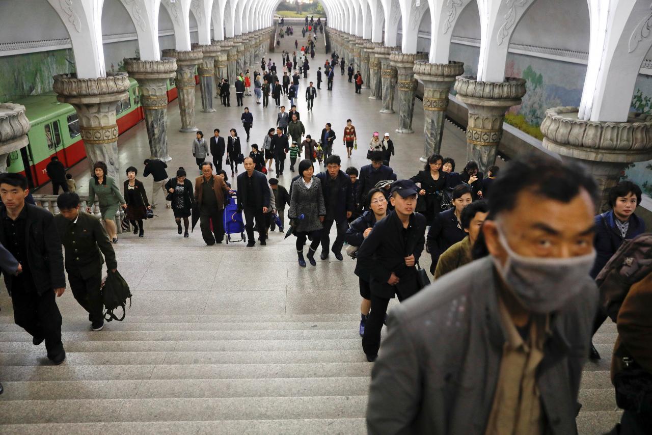 Hoa Kỳ cấm công dân du lịch sang Bắc Hàn