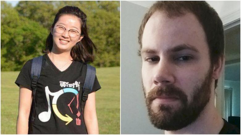 Người Trung Cộng lo ngại khi gởi con sang Hoa Kỳ du học, sau vụ nữ sinh viên Zhang bị bắt cóc