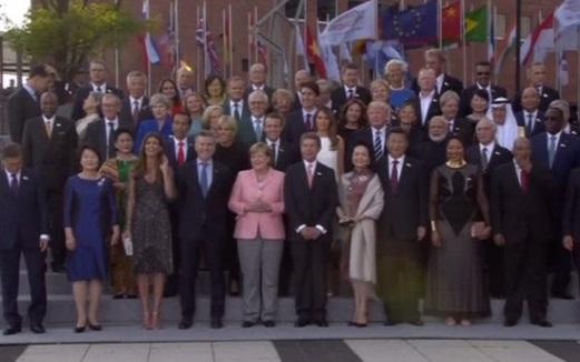 Khối G20 cam kết tuân thủ hiệp định ngăn chận sự biến đổi khí hậu Paris, trừ Hoa Kỳ