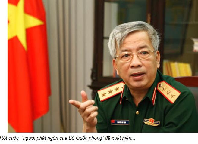 Nhóm lợi ích quân đội sẽ phải 'nhả' sân golf Tân Sơn Nhất? (Thiền Lâm)
