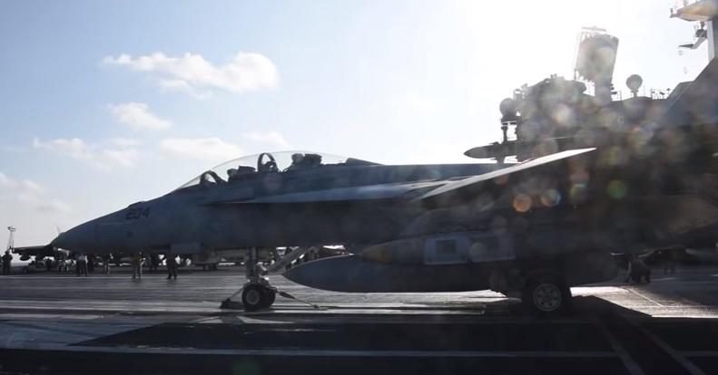 Tổng thống Trump đồng ý hải quân Hoa Kỳ kiểm soát Bắc Kinh tại Biển Đông