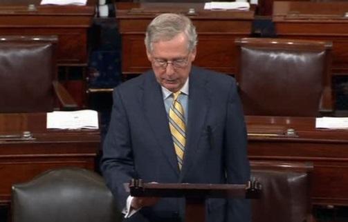 Đảng Cộng Hòa Thượng Viện công bố Dự Luật Y Tế mới