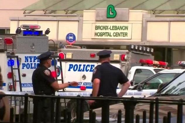 Nổ súng ở bệnh viện New York, nhiều người bị thương, nghi can tự sát