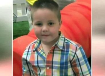 Thi thể bé trai 5 tuổi mất tích từ tháng 4, được tìm thấy ở California