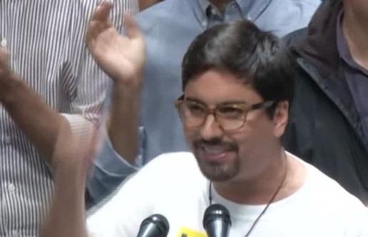 Phe đối lập Venezuela kêu gọi tổng đình công toàn quốc