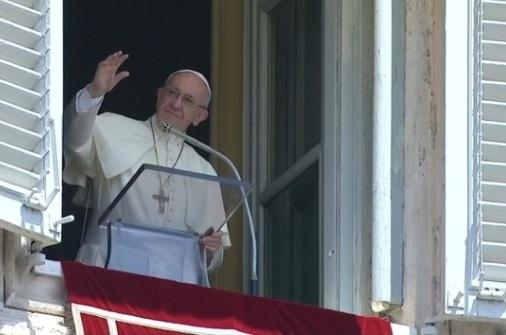 Đức Giáo Hoàng kêu gọi đối thoại và kềm chế để khôi phục hoà bình tại Jerusalem