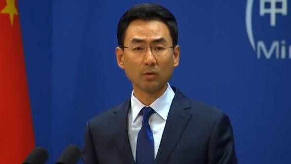 Trung Cộng kêu gọi các bên bình tĩnh sau khi Bắc Hàn thử thành công hỏa tiễn liên lục địa