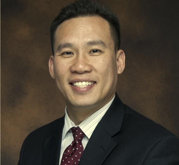 Ông Tony Nguyễn Thành nhân vật số 2 tại cơ quan lâm viên quốc gia Hoa Kỳ