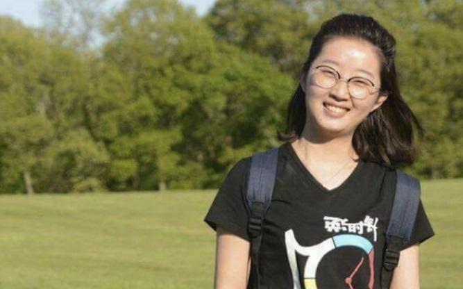 Nữ du học sinh Trung Cộng bị bắt cóc ở Illinois có thể đã chết