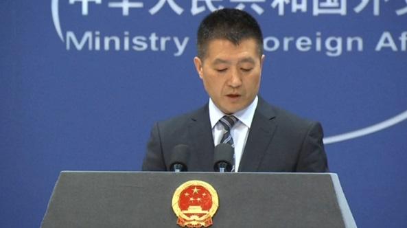 Trung Cộng phản đối mọi hình thức liên lạc quân sự giữa Hoa Kỳ và Đài Loan