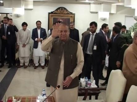 Thủ tướng Pakistan bị truất phế, chọn anh em trai làm người kế nhiệm