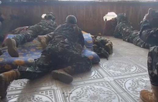 Hoa Kỳ yểm trợ Philippines chống quân du kích liên kết với Isis tại Marawi