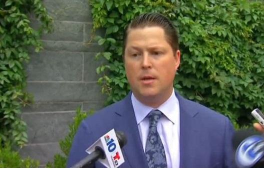 Nghi can Cosmo Dinardo thú nhận giết 4 thanh niên Pennsylvania bị mất tích