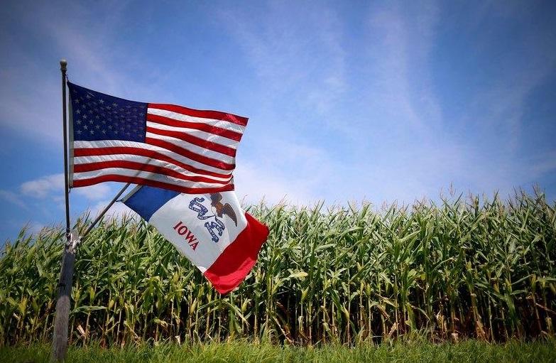 Nạn đói nguy cơ lan tràn nếu Trung Cộng và Hoa Kỳ thất mùa bắp
