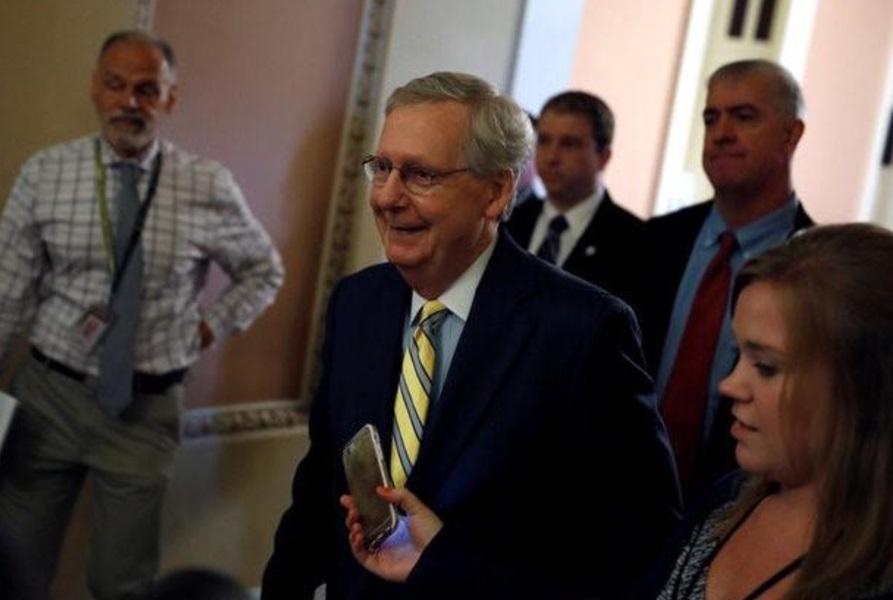 Dù được tổng thống Trump thúc đẩy, dự luật bảo hiểm sức khỏe đảng Cộng Hòa vẫn chưa chắc chắn