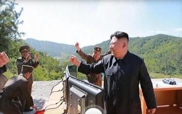 Kim Jong Un tuyên bố không thương lượng về chương trình vũ khí hạt nhân