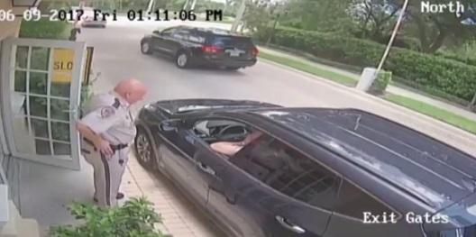 Cảnh sát bác bỏ kết luận rằng Venus William có lỗi trong vụ tai nạn xe gây chết người
