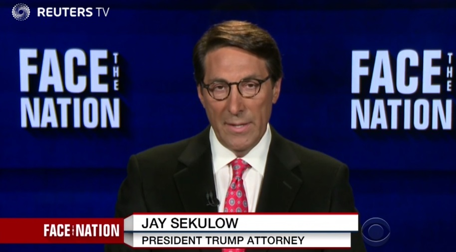 Sở Mật Vụ bác bỏ cáo buộc họ đồng ý cho trưởng nam tổng thống Trump gặp luật sư  Nga
