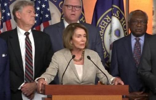 Cộng Hòa Hạ Viện kêu gọi đàm phán lưỡng đảng sau khi dự luật xóa bỏ Obamacare thất bại