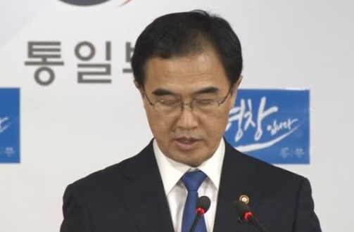Nam Hàn đề nghị mở lại các đối thoại quân sự và đoàn tụ gia đình với Bắc Hàn