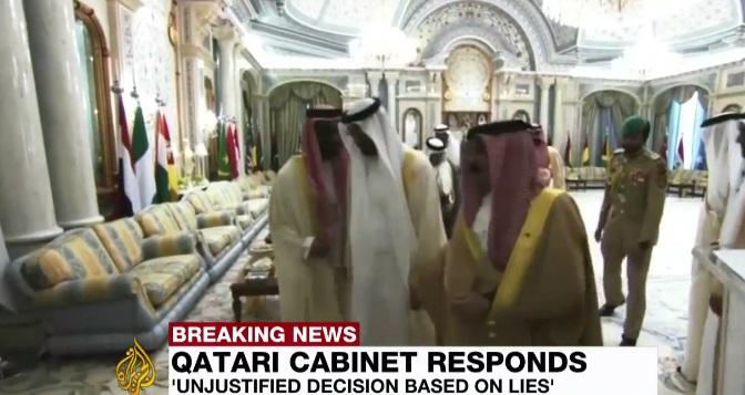 Qatar lập uỷ ban đòi bồi thường thiệt hại vì lệnh phong toả của 4 quốc gia vùng vịnh