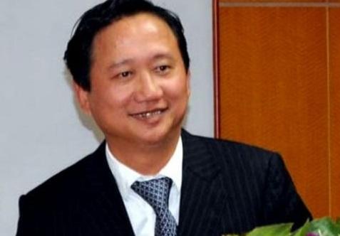 """Trịnh Xuân Thanh đã """"ra đầu thú"""""""