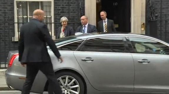 Các nhà ngoại giao Liên Âu cân nhắc khả năng Anh có thể quay lại EU