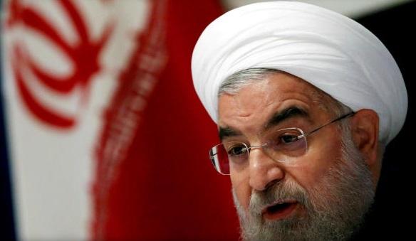 Iran doạ phản ứng mạnh trước lệnh cấm vận mới của Hoa Kỳ