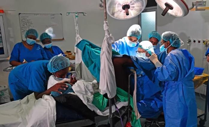 Michigan sẽ trừng phạt nặng nề những người cắt bộ phận sinh dục nữ