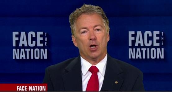 Thượng nghị sĩ Rand Paul: hãy xóa bỏ Obamacare trước, rồi từ từ thay thế sau