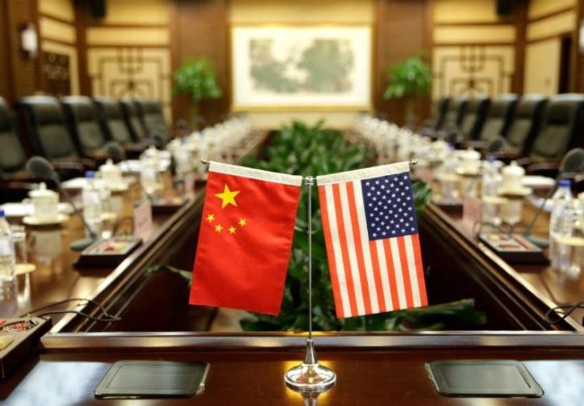 Trung Cộng không công nhận có liên hệ giữa ngoại thương Mỹ-Trung và vụ Bắc Hàn