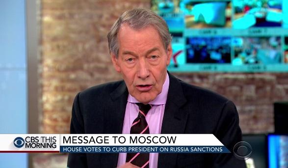 Hoa kỳ cấm vận Nga có thể ảnh hưởng đến thương mại của Mỹ và Liên Âu