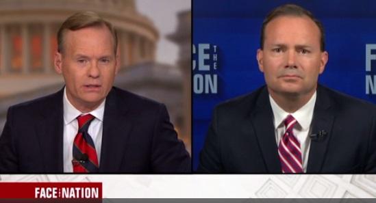 Thượng Nghị Sĩ Mike Lee đề nghị Thượng Viện xóa bỏ Obamacare trước, tìm kế hoạch thay thế sau