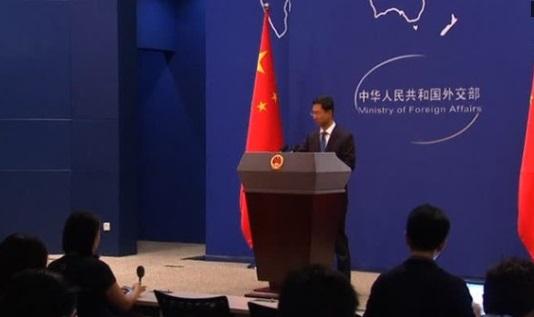 Tập Cận Bình: quan hệ Mỹ-Trung đang bị ảnh hưởng bởi nhiều yếu tố không tốt