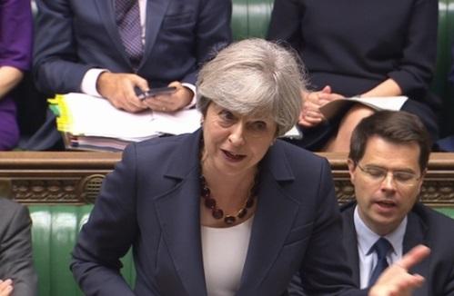 Brexit được cho là bước cuối cùng để đẩy nền kinh tế Anh vào thảm họa