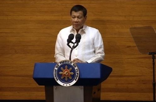 Tổng thống Philippines khẳng định cuộc chiến chống ma túy vẫn sẽ tiếp tục