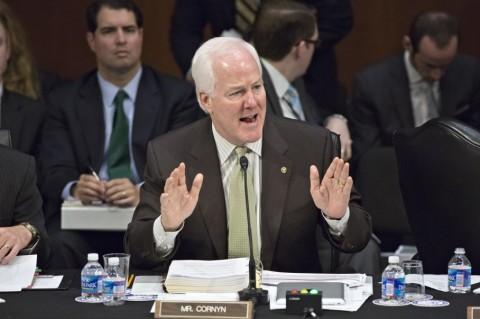 4 nghị sĩ Hoa Kỳ giới thiệu luật trừng phạt CSVN vi phạm nhân quyền