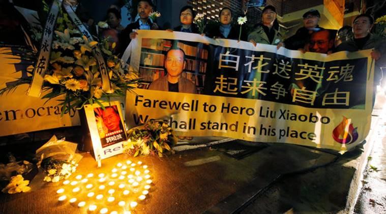 Trung Cộng buộc gấp rút hoả táng ông Lưu Hiểu Ba, cấm người đứng đầu Uỷ Ban Nobel Hòa Bình nhập cảnh