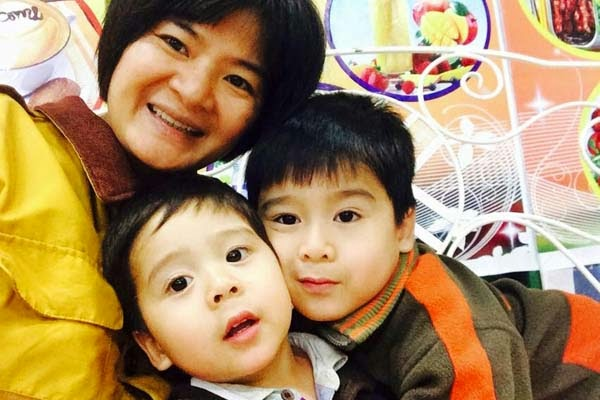 CSVN sắp xét xử nhà hoạt động nữ Trần Thị Nga
