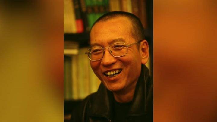 Nhân vật bất đồng chính kiến người Hoa Lưu Hiểu Ba qua đời ở độ tuổi 61