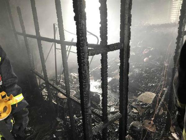 Điều dưỡng viên Việt Nam săn sóc người già bị chết cháy tại Đài Bắc