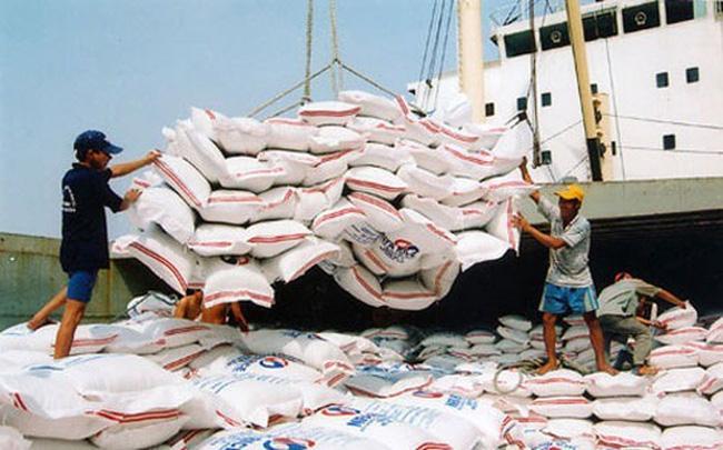 Bất an vì nhiều công ty lương thực Việt Nam ký hợp đồng với Trung Cộng