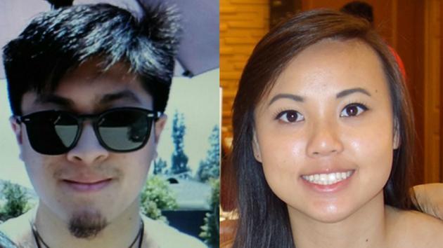 Lâm Viên Quốc Gia Joshua Tree dùng drone tìm kiếm cô Rachel Nguyễn và bạn trai