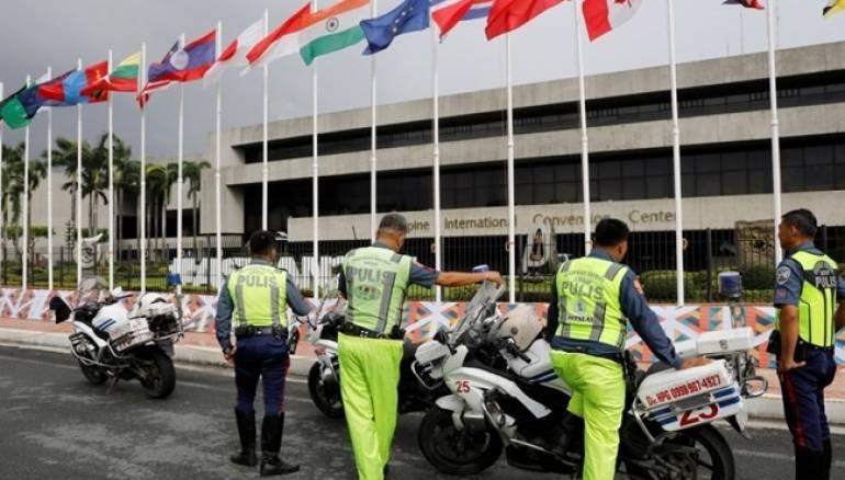 ASEAN cố không làm mất lòng Trung Cộng trong bộ khuôn khổ Quy Tắc Ứng Xử  Biển Đông