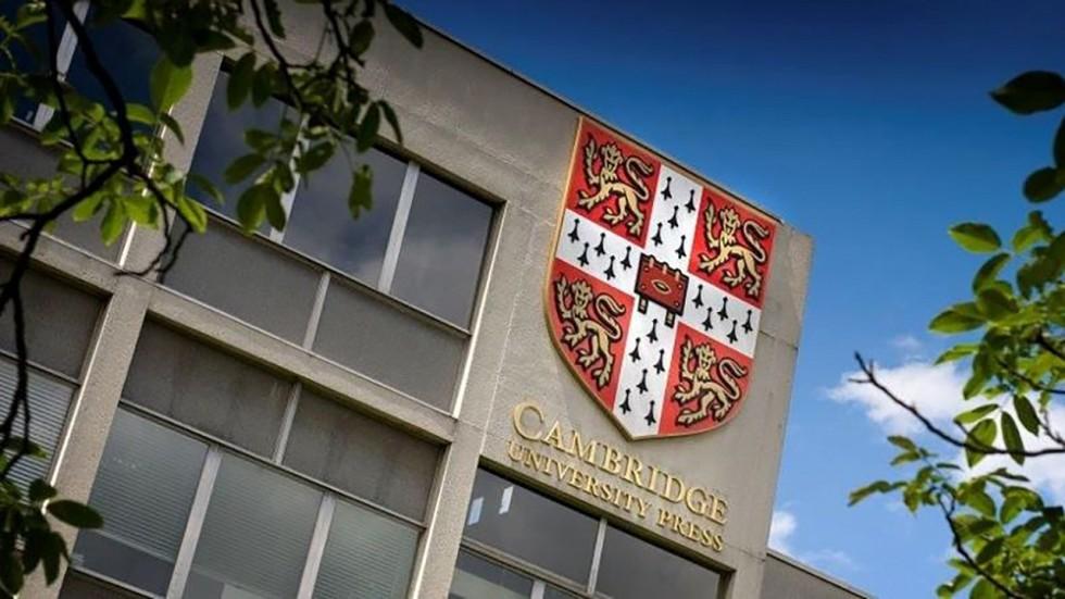 Thêm một tờ báo thứ hai của nhà xuất bản Cambridge bị Trung Cộng tìm cách kiểm duyệt