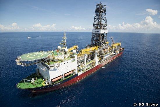 Tàu khoan thăm dò Repsol Tây Ban Nha ra khỏi lô mỏ dầu Việt Nam sau đe dọa của Trung Cộng