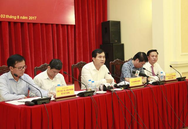 CSVN xét vụ tài xế trở thành phó viện trưởng