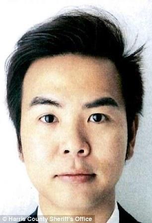 Xác định nghi can sát hại sinh viên Đại Học Houston An Vinh Nguyễn