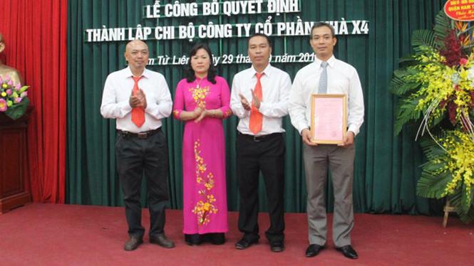 Bí thư đảng ủy phường điều hành đường dây đánh đề hơn 4.7 tỉ đồng